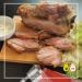 Crispy Pata / Jarret de porc croustillant