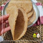 Keto Tortilla | Taco Shell
